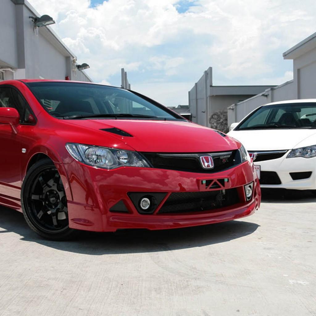 Honda Civic için En Uygun LPG Markası