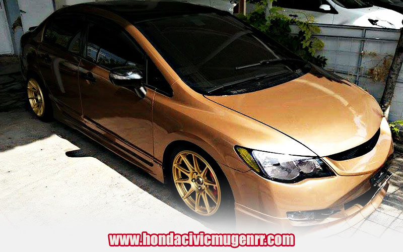 Kahverengi Honda Olur mu? – 45 E 6363