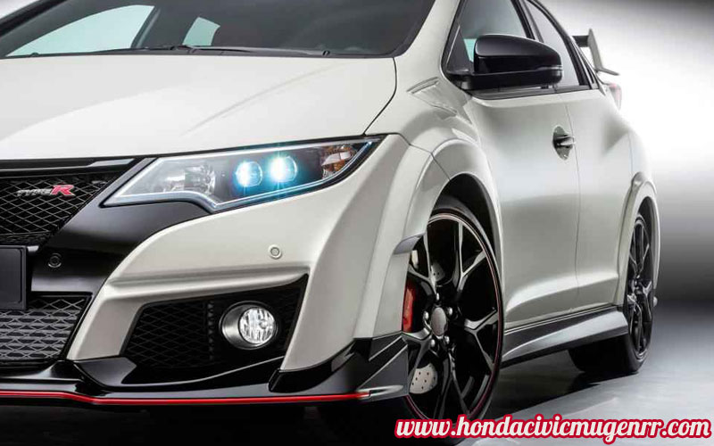 Yeni Honda Civic Type-R